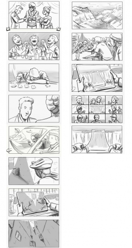 Looxcie Storyboard-3