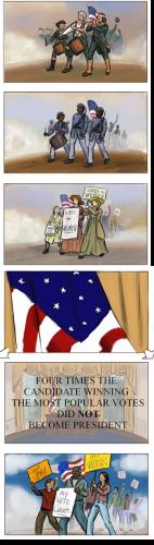 NationalVote-Spirit76 Storyboards