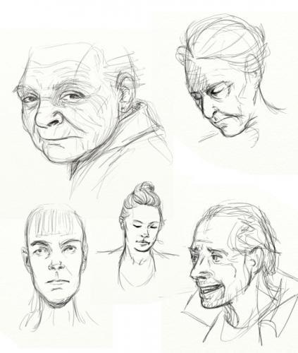 sketch hammack 5
